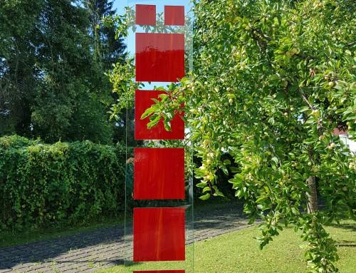 Kreuzgestaltung Seelsorgeamt Memmingen